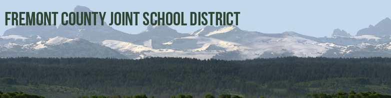 Fremont County Joint School District